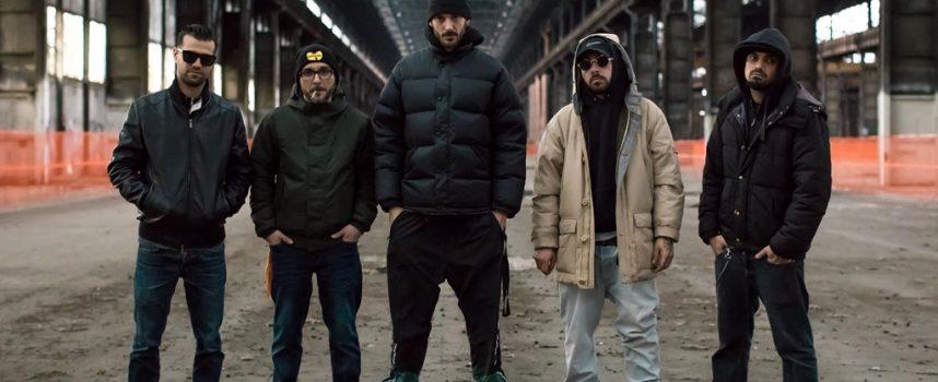 "Brutal Philosophy, fuori l'album ""Monstertrack"" per Time 2 Rap Records"