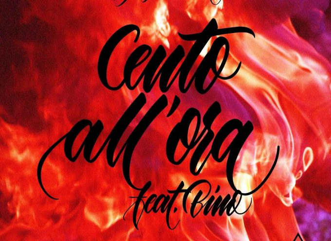 """""""Cento all'ora"""": il singolo di Grigio Crema in attesa dell'album"""