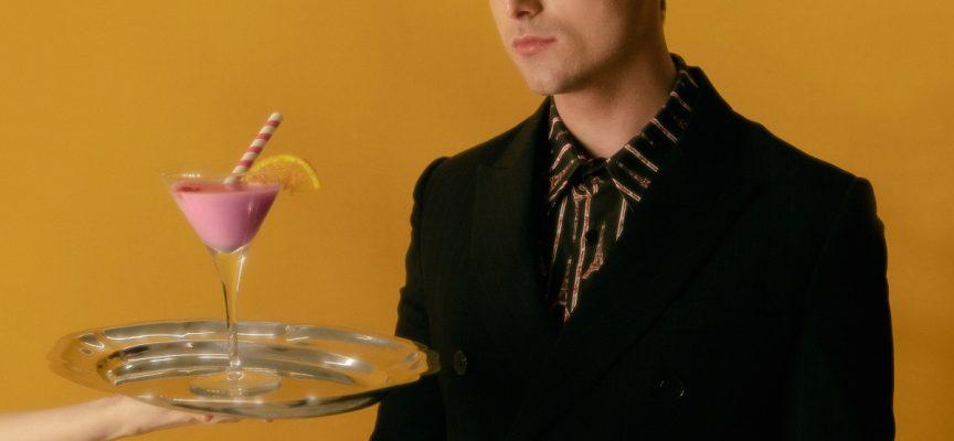 """""""Skincare"""": l'arte di prendersi cura di sé è la protagonista del nuovo EP di Gabriele, Il Guapo"""