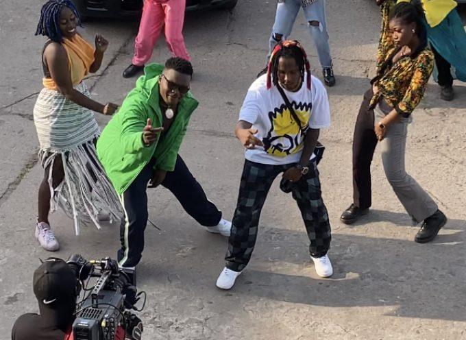 "Shadowboy Myzic e Kelvyn Boy  vi trasportano in Ghana con il singolo ""Better"""