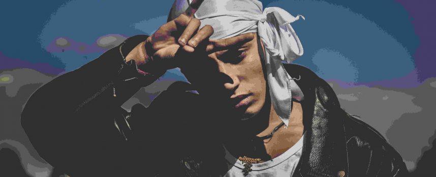 """""""Black Haze"""" è il nuovo singolo di Lil Cerry"""