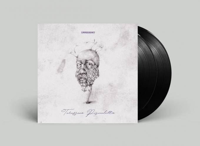 """Aldebaran Records ristampa in vinile il primo album di Claver Gold """"Tarassaco Piscialetto"""""""