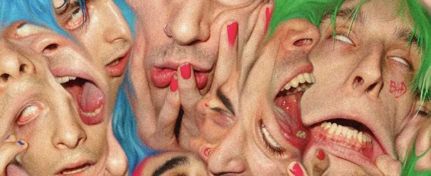 """""""SUMMERSAD 2"""": la Sad, il trio più punk della scena italiana, torna con un nuovo singolo esplosivo"""