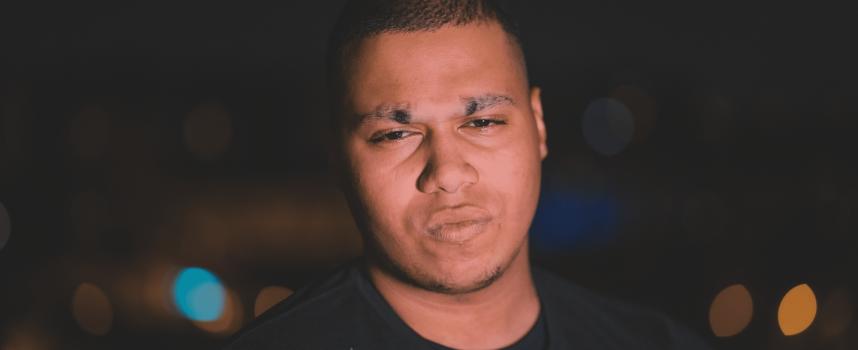 Ramy Noir pubblica il video di TMAX su YouTube