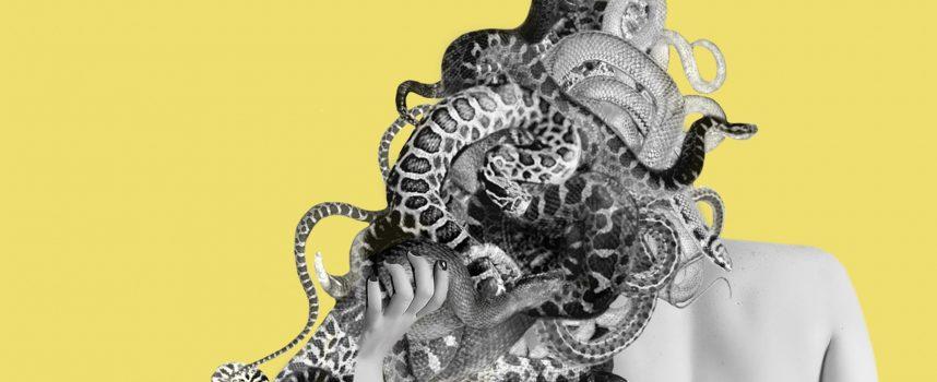 """""""Medusa"""": Andre Blanc parte con il suo progetto solista, dopo aver scritto hit per Ghali, Elettra, Roshelle e molti altri"""