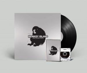 """""""Monkey Island"""", Aldebaran Records ristampa in vinile il primo misterioso album di Frank Siciliano"""