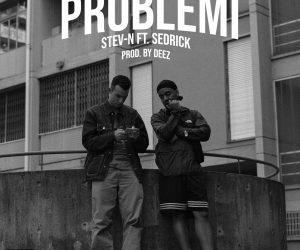 """""""Problemi"""": il torinese STEV-N racconta la sua rinnovata consapevolezza nel nuovo singolo"""