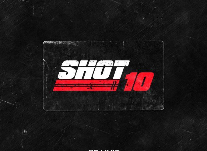 """""""Shot 10 (GE Unit)"""": la saga di Dj Kamo si conclude con una posse track dedicata al rap della sua città natale"""