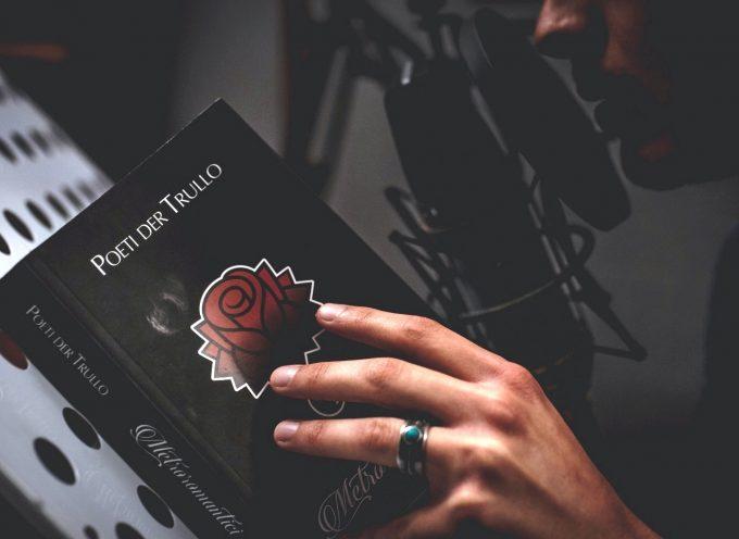 """""""Adversus"""" dei Colle diventa colonna sonora del nuovo radiofilm """"Metroromantici"""" dei Poeti der Trullo"""