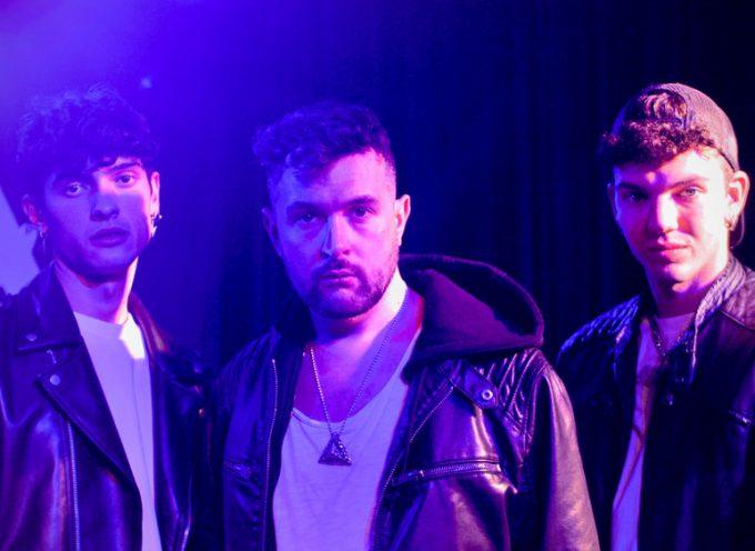 """""""Chimere"""" è il nuovo singolo di Ruggero Ricci feat. Shaka Boys, un riuscito intreccio di pop e rap"""