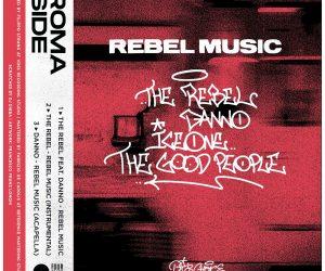 Rebel Music di The Rebel è disponibile su YouTube con il video ufficiale