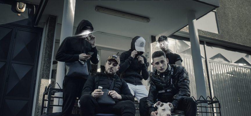 """""""ODT COSCA"""": nel loro primo mixtape ufficiale, gli ODT coinvolgono Boro Boro, Mambolosco, Nardi e altri ancora!"""